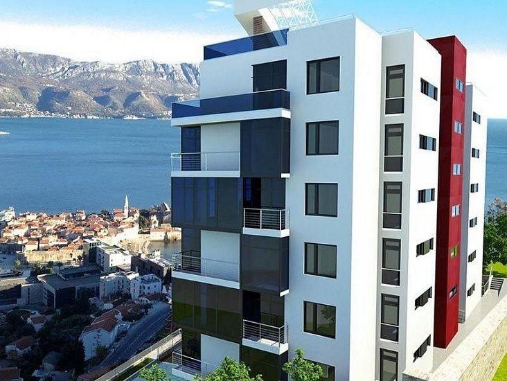 Квартиры в черногории будва